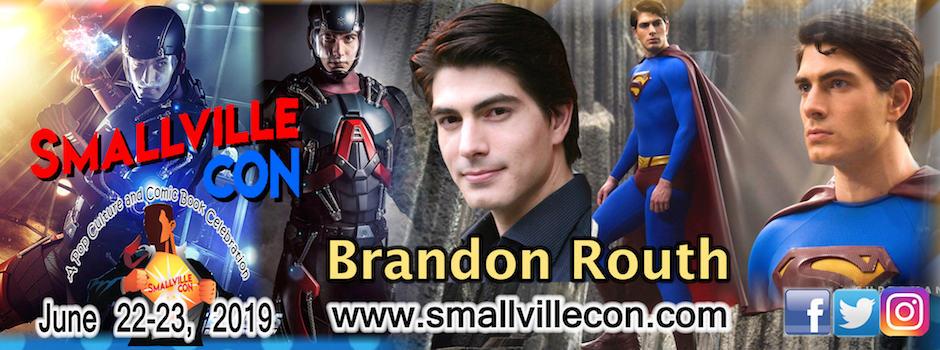 Smallville ComicCon